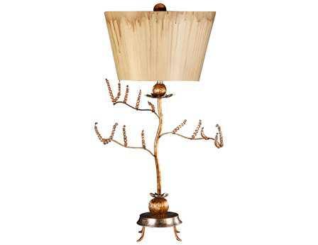 Flambeau Kristal Table Lamp