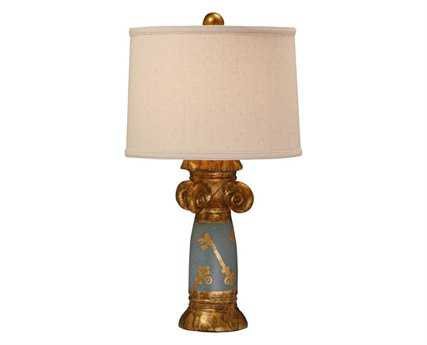 Flambeau Felicity Buffet Lamp