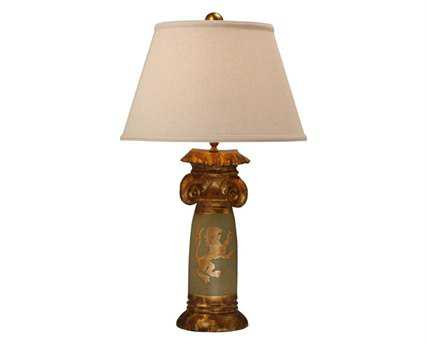 Flambeau Valmont Table Lamp