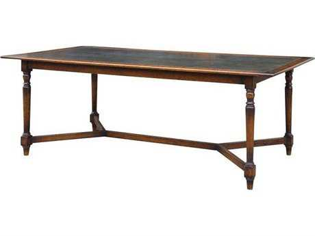 Four Hands Hughes Sylvan 87 x 31 Rectangular Dining Table