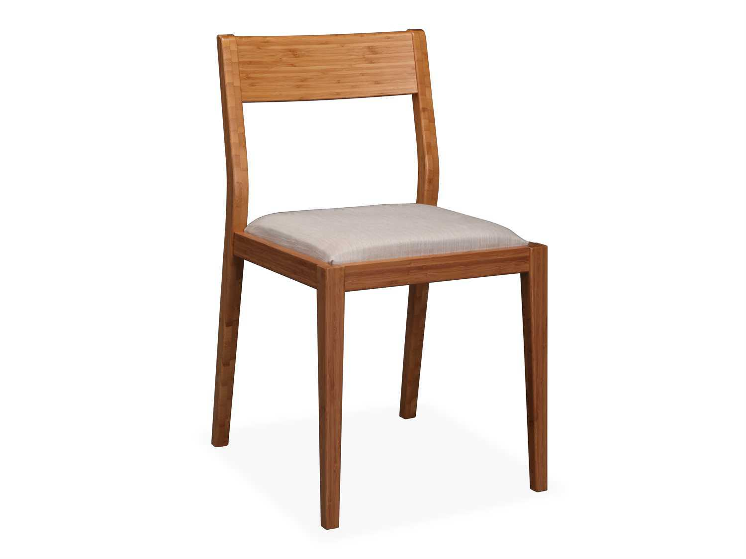 Greenington Laurel Caramelized Dining Side Chair Sold In Quantities Of 2 Only Gl0002ca