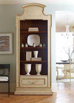 Habersham Florence Bookcase