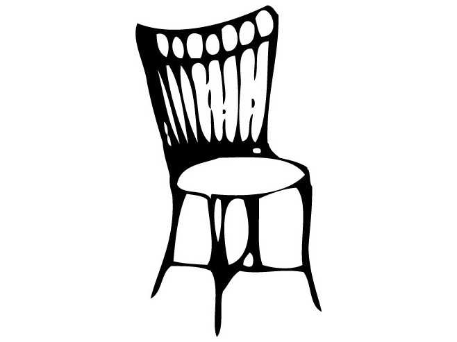 homecrest vintage wire frame cafe chair replacement seat cushion
