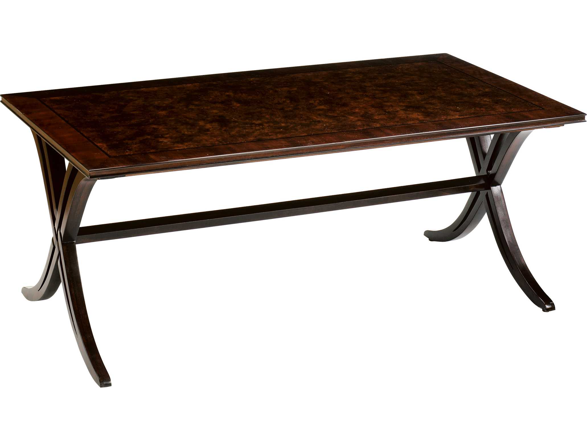 Hekman Paris 48 X 26 Rectangular Coffee Table 1 1200
