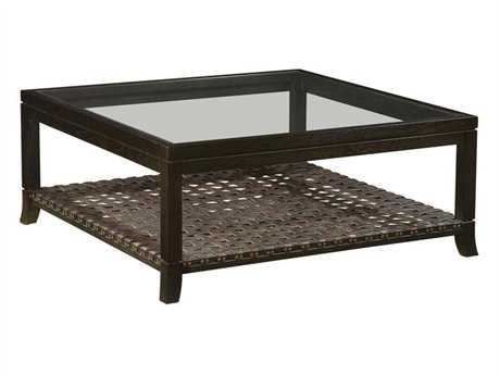 Hekman Accents 42 Square Coffee Table