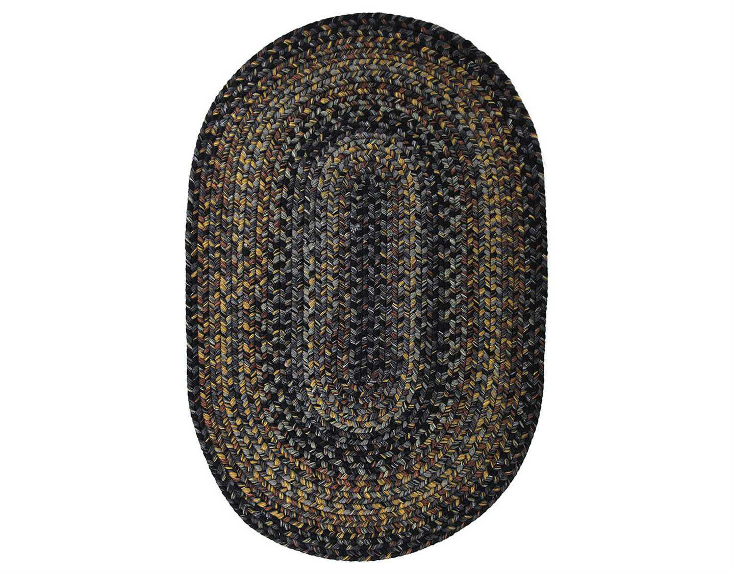 Oval rugs for