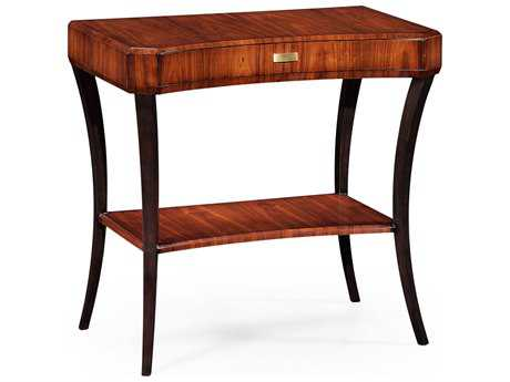 Jonathan Charles Santos collection Santos Rosewood High Lustre End Table