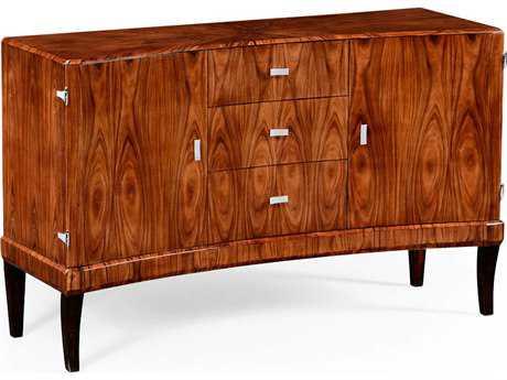Jonathan Charles Santos collection Santos Rosewood Satin Sideboard