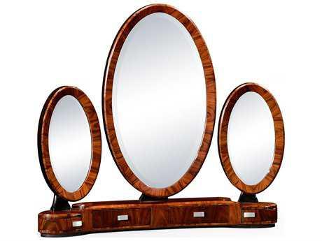 Jonathan Charles Santos collection Santos Rosewood High Lustre Dresser Mirror