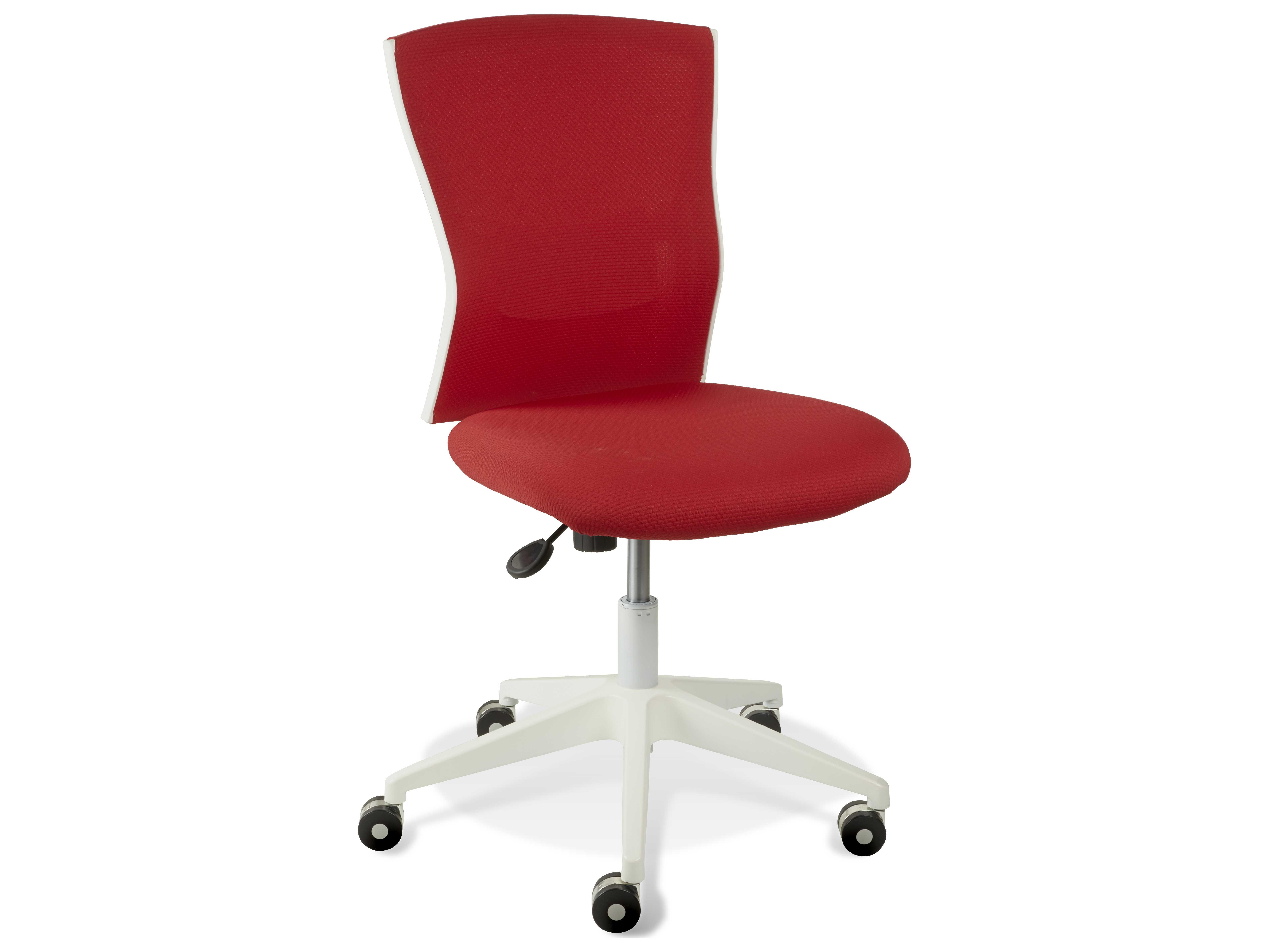 Jesper Office Sanne Red Computer Chair 5369