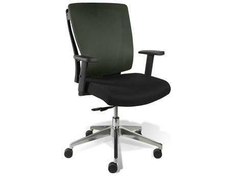 Jesper Office Leona Green Office Chair
