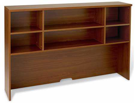 Jesper Office 100 Collection 63'' x 13'' Cherry Hutch