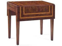John Richard Brass with 67 Glass Top Round Casual Dining