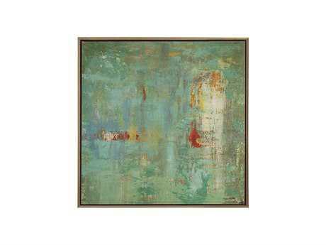 John Richard Gunter's Letting Go Painting
