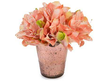 John Richard Ultimate Coral Floral Arrangement