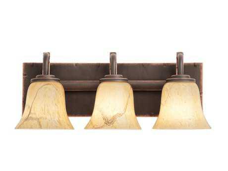 Kalco Lighting Penrith Three-Light Vanity Light 1239 - 2923AC-1239