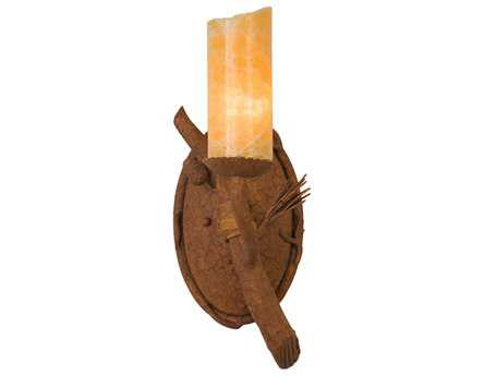 Kalco Lighting Ponderosa Wall Sconce Calcite - 3031PD-CALC