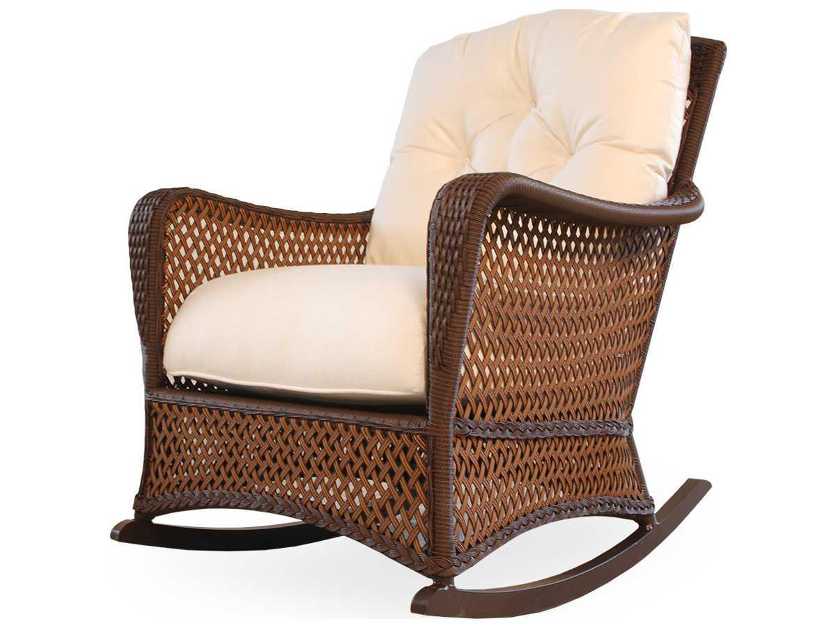 Lloyd Flanders Grand Traverse Sofa Replacement Cushions lloyd flanders grand traverse wicker lounge set lfgtlg2 grand traverse ...