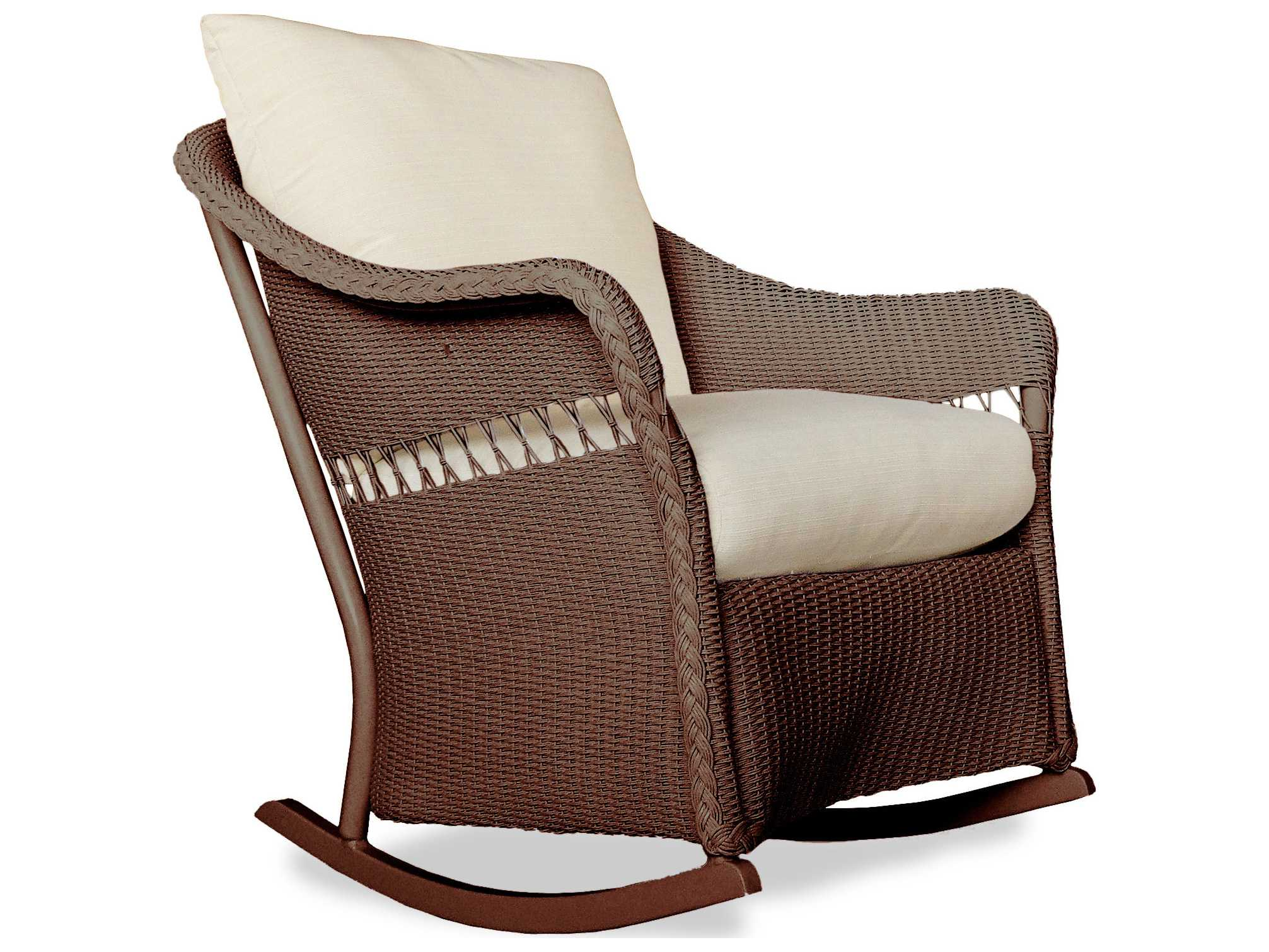Lloyd Flanders Freeport Wicker Lounge Set Frelngeset