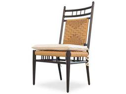 Lloyd Flanders Low Country Aluminum Dining Chair