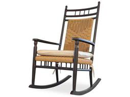 Lloyd Flanders Low Country Aluminum Porch Rocker Lounge Chair