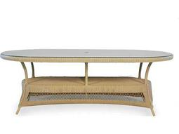 Lloyd Flanders Dining & Accessory Tables Collection