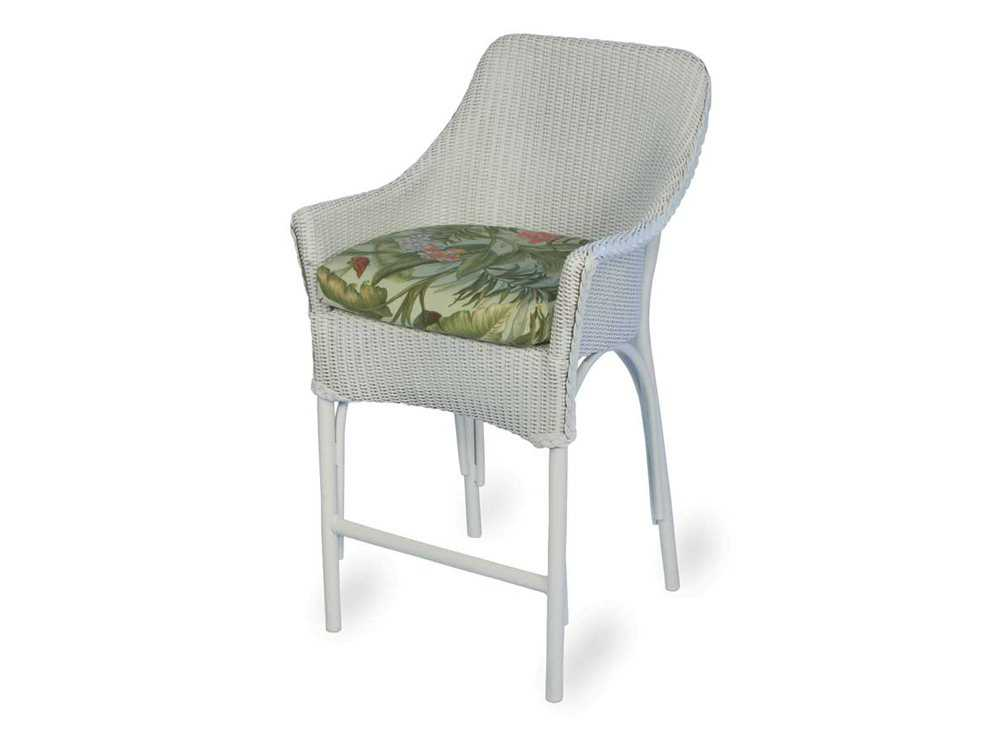 Lloyd Flanders Bar Stool Replacement Cushions 8010CH : LF8010zm from www.patioliving.com size 1000 x 740 jpeg 25kB