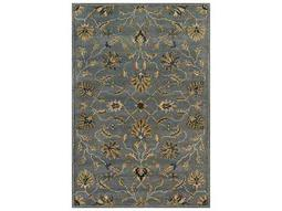 Dalyn Paramount Octagon Area Rug Pt7 Waterfall Oct