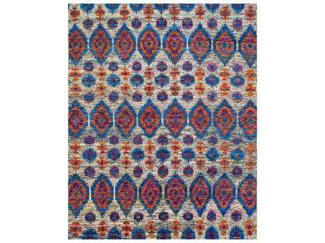Loloi Giselle Transitional Hand Made Silk 2'0'' x 3'0'' Area Rug - GISEGX-02PX002030