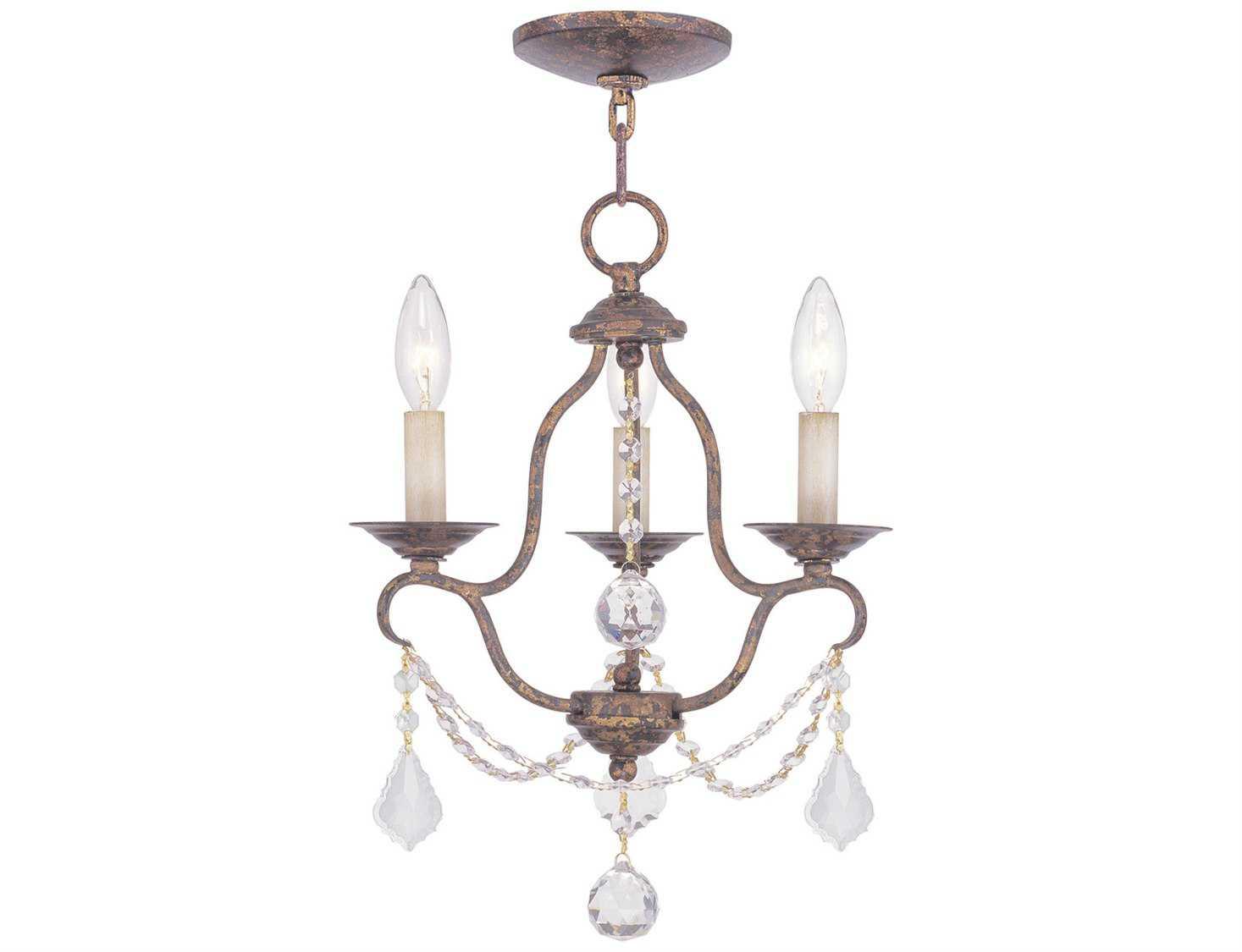 livex lighting chesterfield venetian golden bronze three light 12 39 39 wide chandelier 6423 71. Black Bedroom Furniture Sets. Home Design Ideas