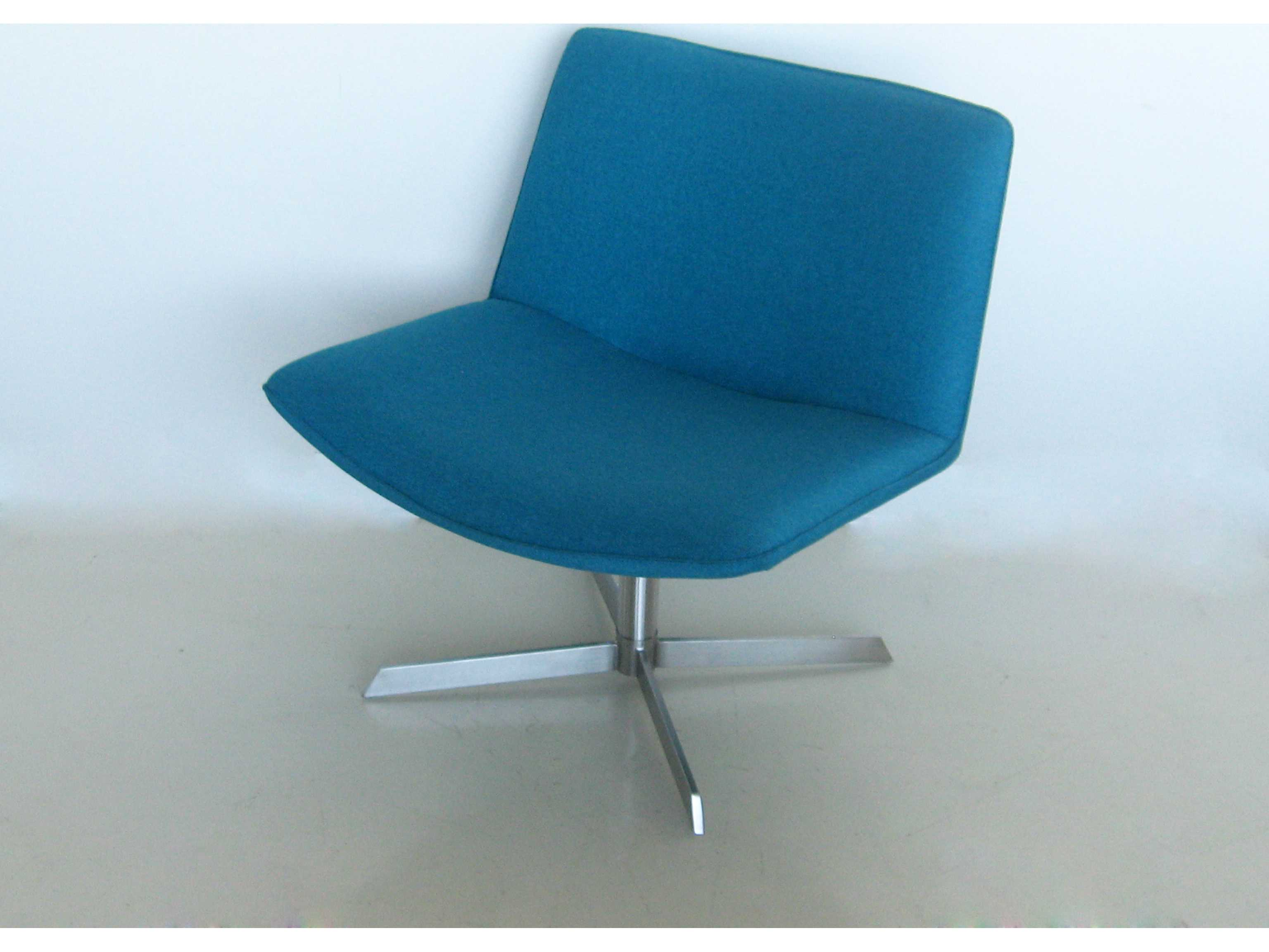Mobital Varley Blue Lounge Chair