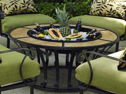 Meadowcraft Firepits Collection
