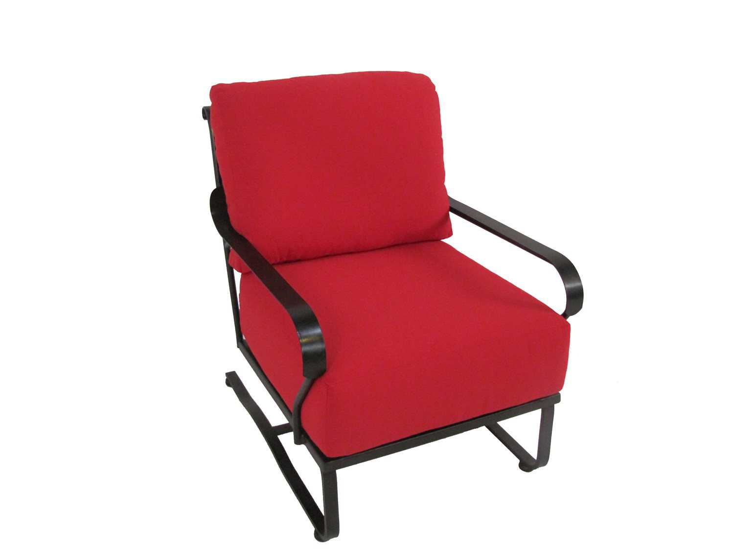 Replacement Cushions For Wrought Iron Patio Chairs