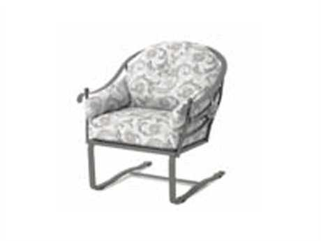 Meadowcraft Milano Wrought Iron Club Chair Replacement