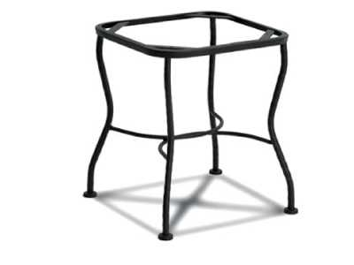 Amazing ... 13 Outdoor Umbrella In Addition Meadowcraft Table Bases Wrought Iron Patio  Base Md671237001 Together With Quick ...
