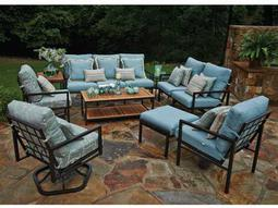 Meadowcraft Meridian Collection
