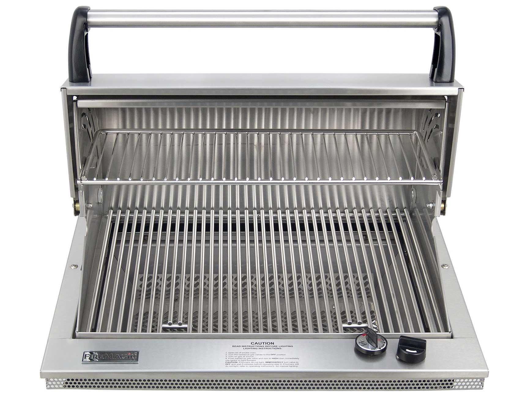 Countertop Gas Grill Outdoor : Home > BBQ Grills > Countertop Grills > + Shop All Fire Magic