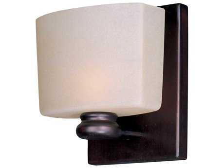 Maxim Lighting Essence Oil Rubbed Bronze Vanity Light