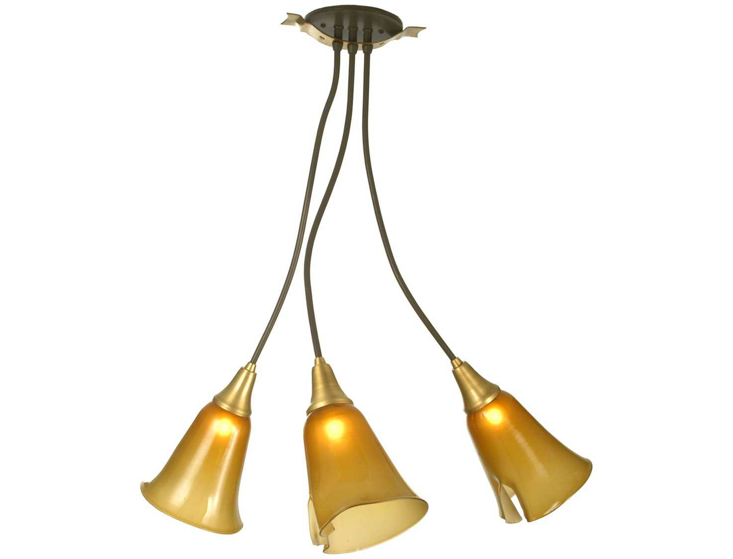 Pendant lighting fixtures