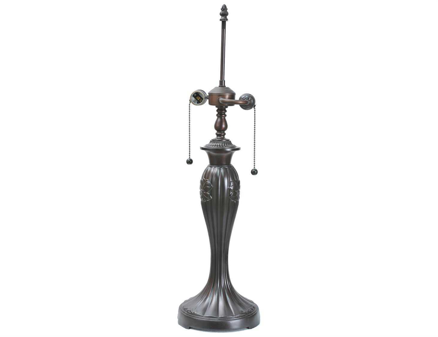 Meyda Tiffany Table Lamp Base 81078
