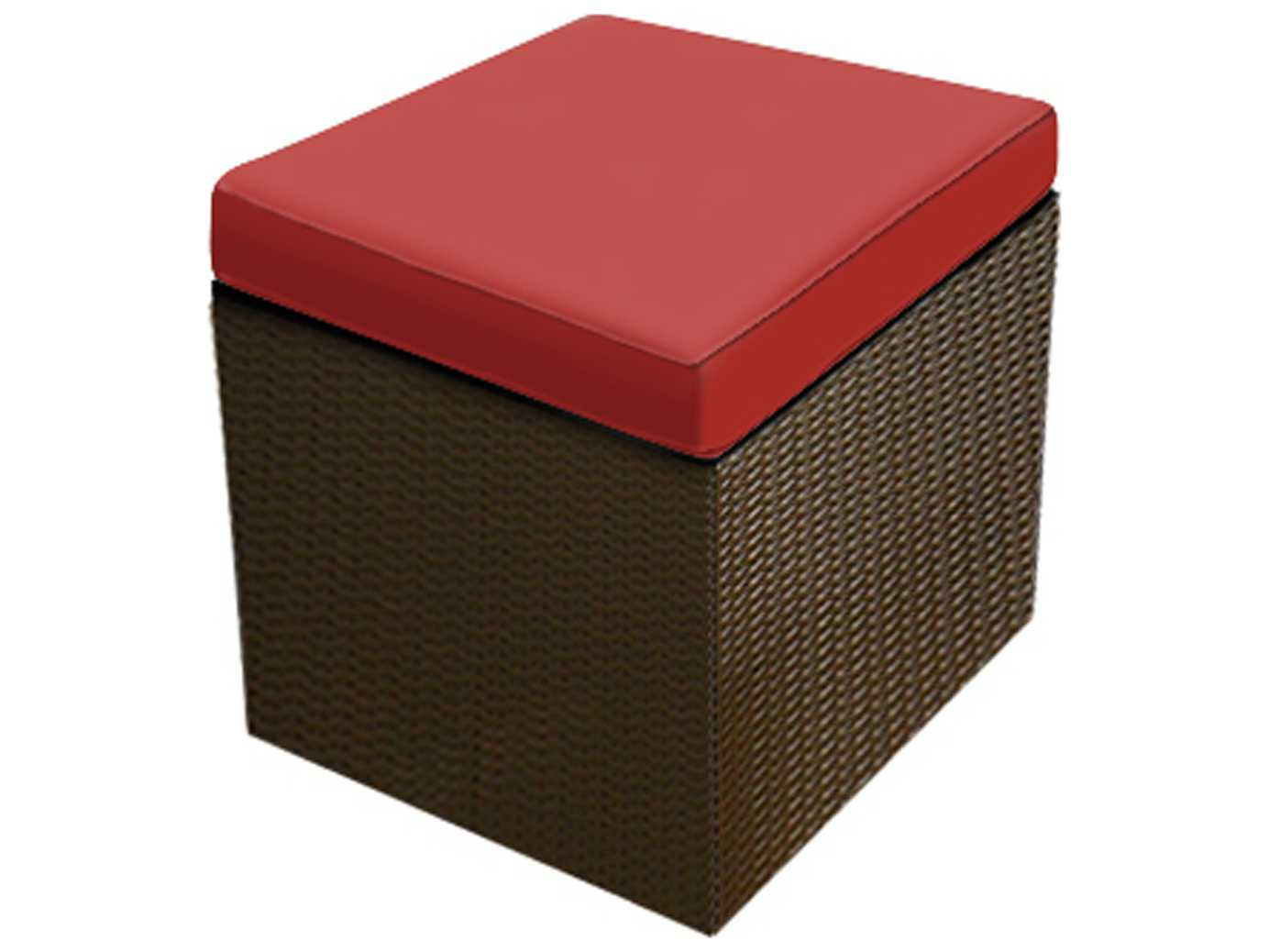 rattan ottoman cube grand bahama rattan storage ottoman in urban 3 sundale outdoor 5 costal. Black Bedroom Furniture Sets. Home Design Ideas