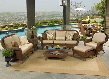 Northcape International Monaco Patio Outdoor Furniture