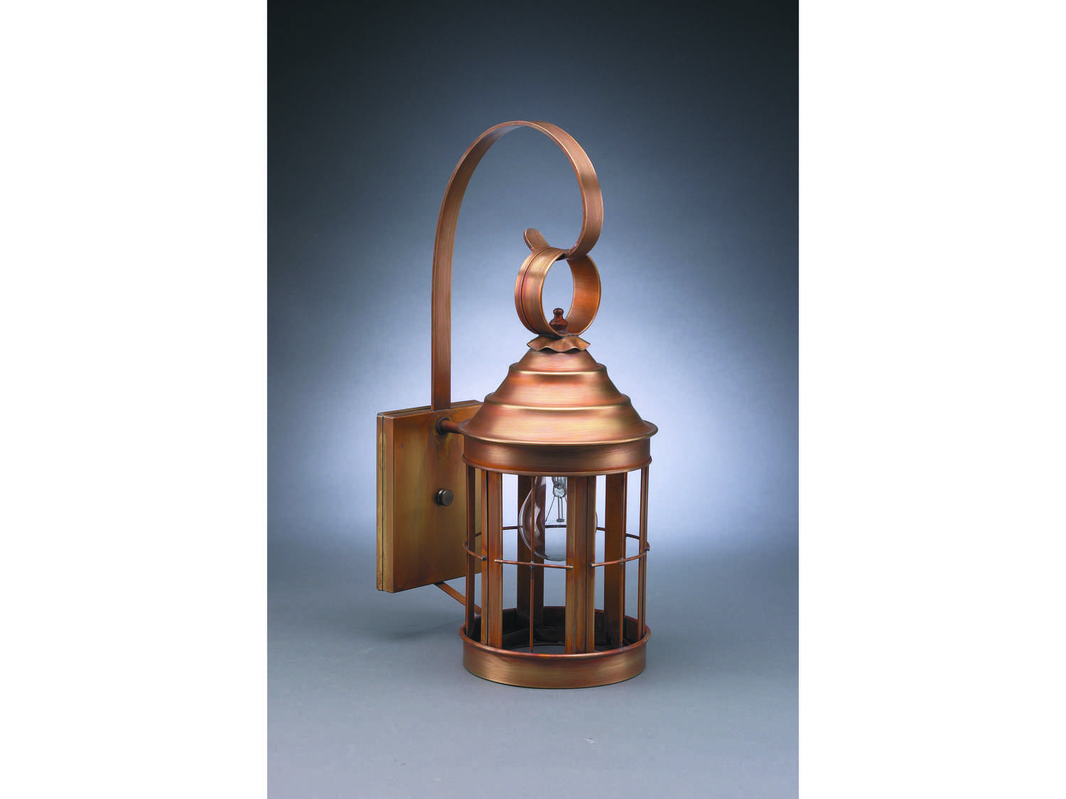 Wall Lamps Heals : Northeast Lantern Heal Outdoor Wall Light 3317