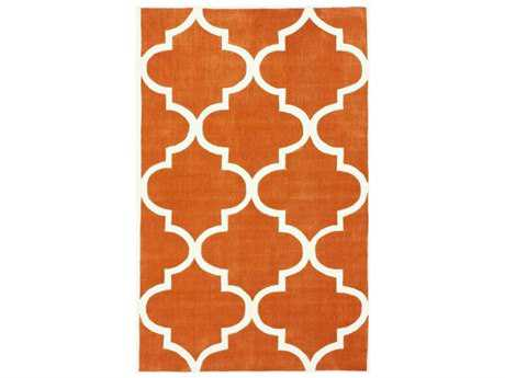 nuLOOM Cine Transitional Hand Made Synthetic Moroccan 3' 6'' x 5' 6'' Area Rug - ACR129F-36056