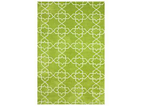 nuLOOM Cine Transitional Hand Made Synthetic Moroccan 7' 6'' x 9' 6'' Area Rug - ACR195C-76096