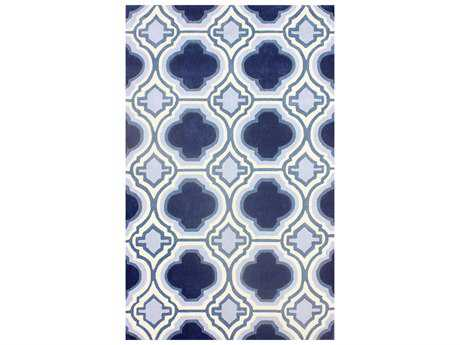 nuLOOM Cine Transitional Hand Made Synthetic Moroccan 5' x 8' Area Rug - ACR199A-508