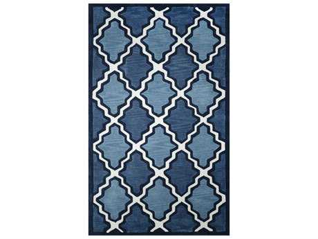 nuLOOM Cine Transitional Hand Made Synthetic Moroccan 5' x 8' Area Rug - ACRGR09A-508