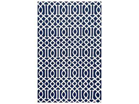 nuLOOM Contemporary Transitional Machine Made Synthetic Geometric 5' x 8' Area Rug - BHWC02A-508