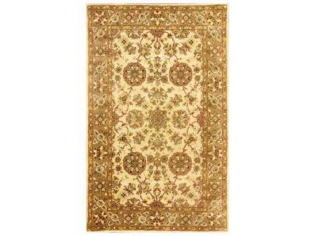 nuLOOM Legacy Traditional Hand Made Wool 5' x 8' Area Rug - ESLE1D-508