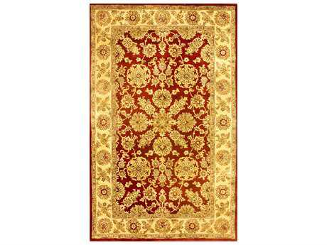 nuLOOM Legacy Traditional Hand Made Wool 5' x 8' Area Rug - ESLE1E-508